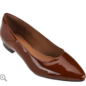 Shoes - Brand New Clark's Pointy Flats